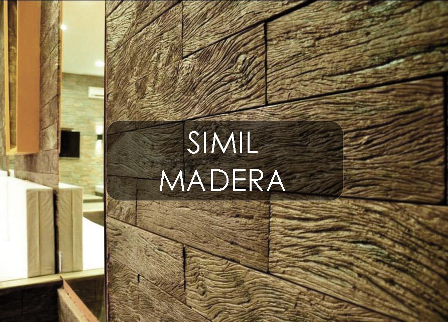 La mejor solución en Revestimientos de madera en Córdoba