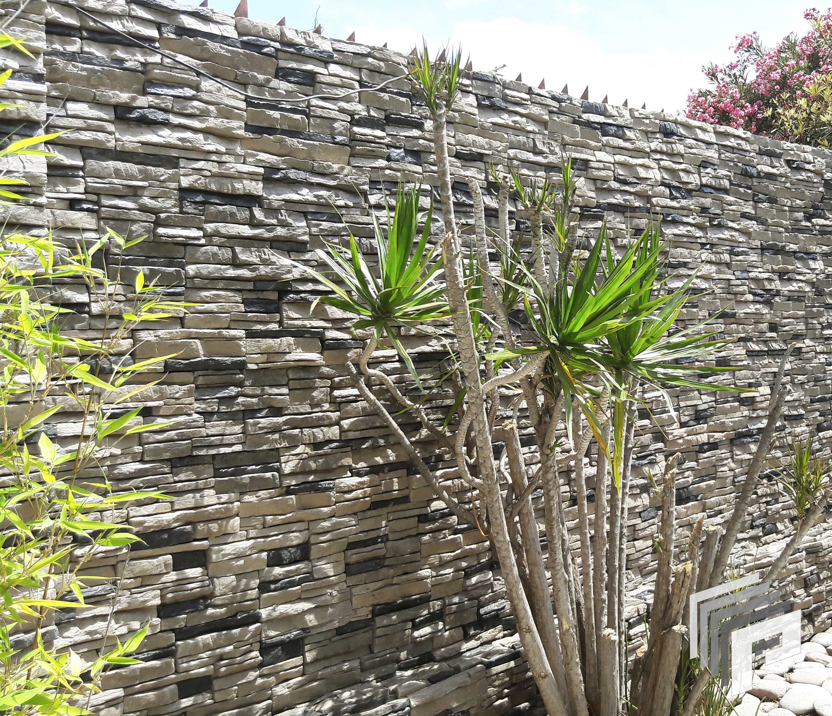 La mejor solución en Revestimientos de Piedra en Córdoba